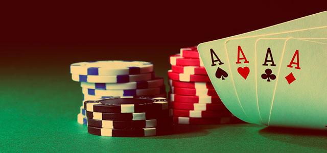 Правила хорсе покера от профессионалов