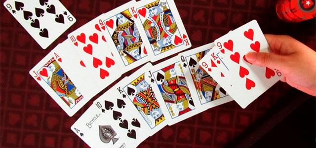 Правила игры в китайский покер. Просто о сложном