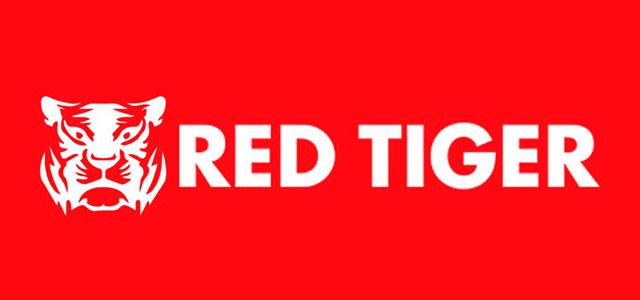 Red Tiger — обзор 3 лучших игровых автоматов